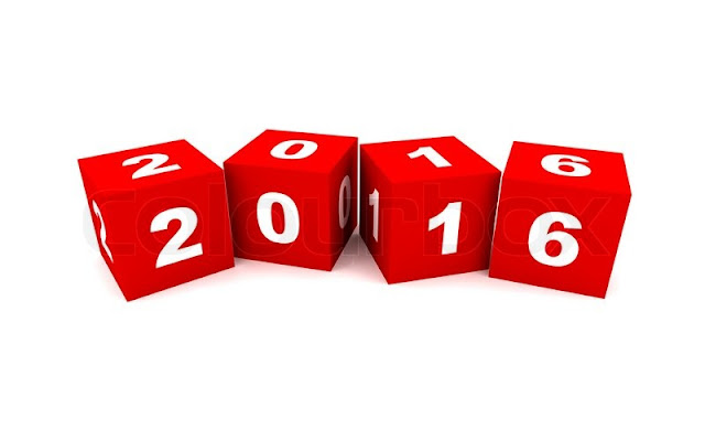 Top New Year 2016 Photos