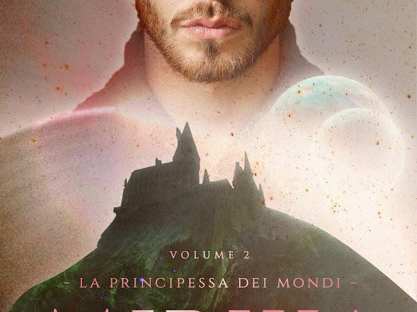 [SEGNALAZIONE] Mirika - La Principessa dei Mondi #2 di Monica Brizzi
