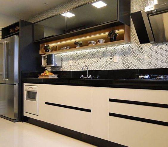 Kitchen Design Ideas Long Narrow: 30 Truly Tiny Long Narrow Kitchen Decorating Ideas, That