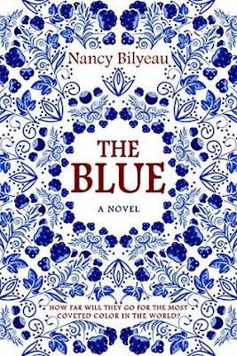 Review: The Blue by Nancy Bilyeau
