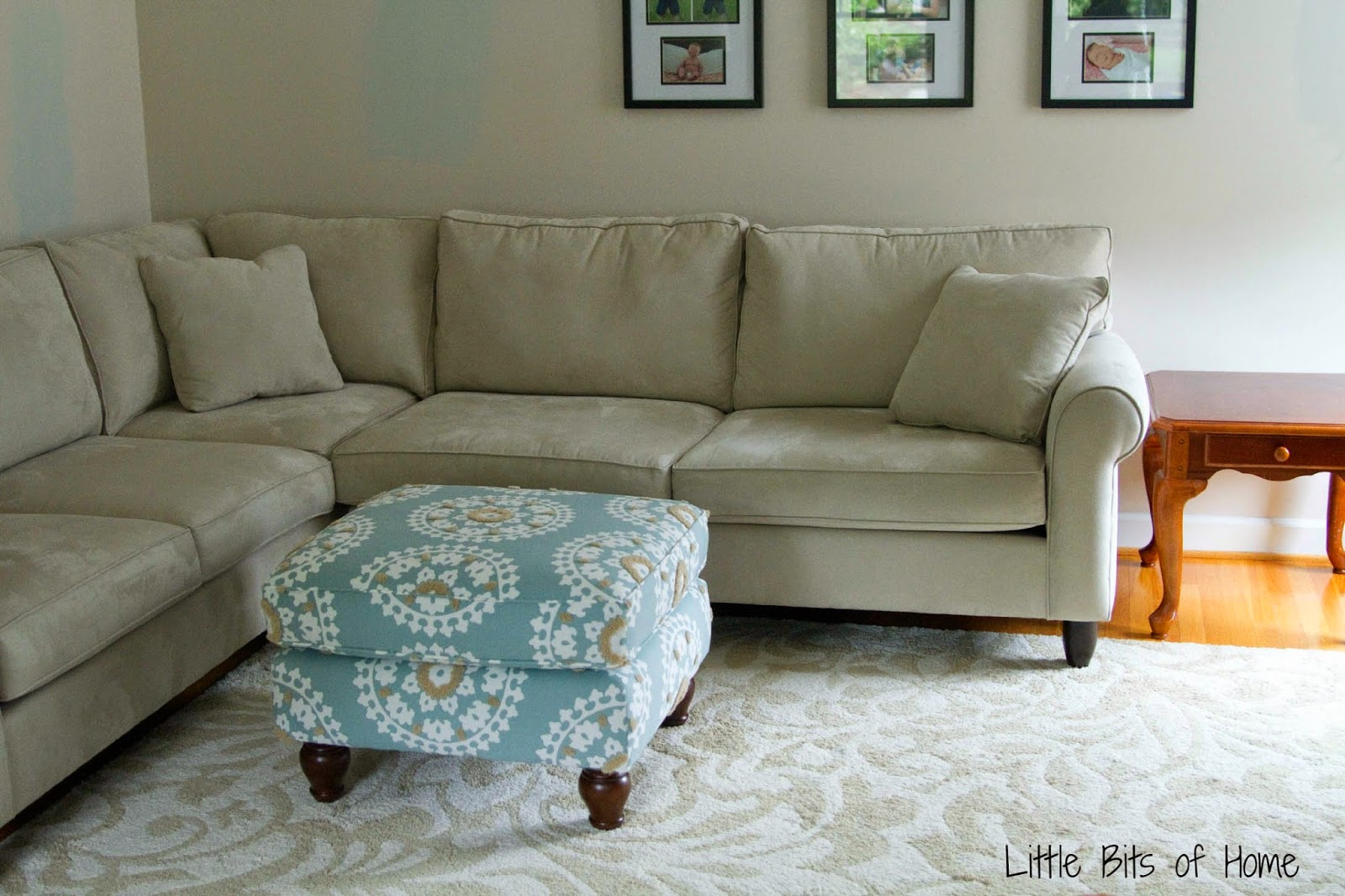 Living Room Makeover Furniture Edition