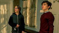 Ed Oxenbould and Levi Miller in Better Watch Out (1)