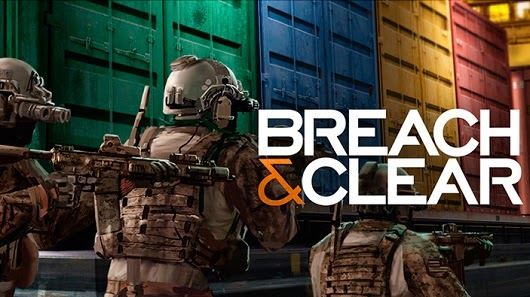 Breach & Clear RELOADED Tek Link Full