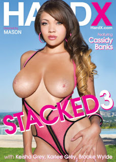 Stacked 3 (2015)