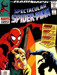 The Spectacular Spider-Man (1976)