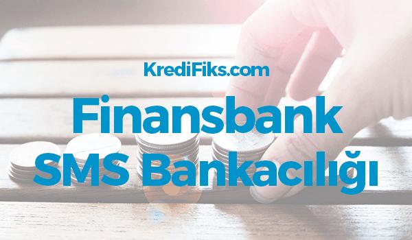 Finansbank Telefon Bankacılığı