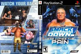 Smackdown Here Comes The Pain Pcsx2 Settings - Techie Vaibhav