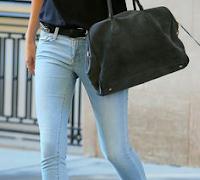 Skinny jeans - o dilema entre a moda e a saúde