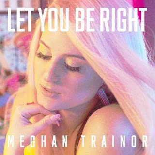 Meghan Trainor - Let You Be Right Lyrics