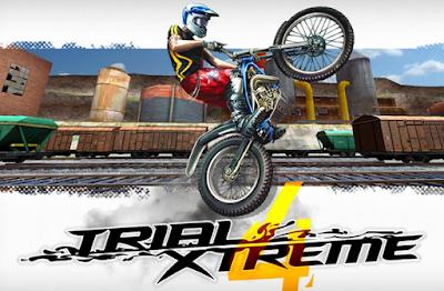 Download Trial Xtreme 4 v1.9.4 Apk+Data Mod (Full Unlocked)