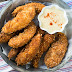 Peanut Crusted Chicken Fingers Recipe
