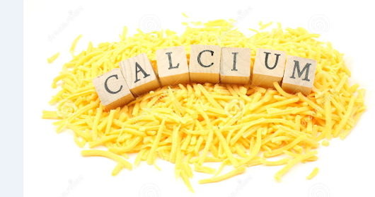 Measurement of Calcium in Cheese