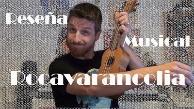 Reseña musical, Rocavarancolia, Cotrina, Fantasía, Pablo Ferradas