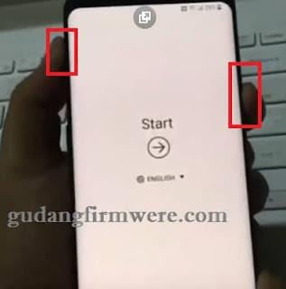 Cara Remove FRP Bypass Samsung Galaxy A6 2018 SM-A600Z