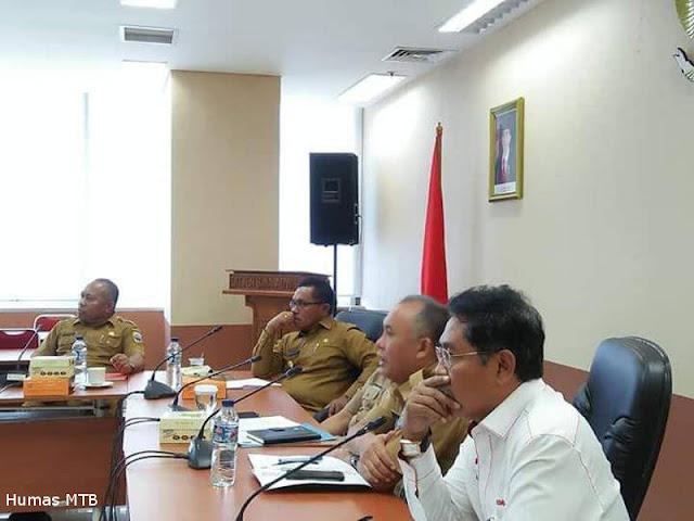 Finalisasi Rancangan Peraturan Pemerintah (RPP) Kabupaten Kepulauan Tanimbar