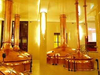 antigua fábrica de cervezas damm