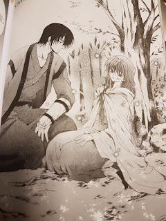 """Reseña de """"Yona Princesa del Amanecer"""" vol.1 de Mizuho Kusanagi - Norma Editorial"""