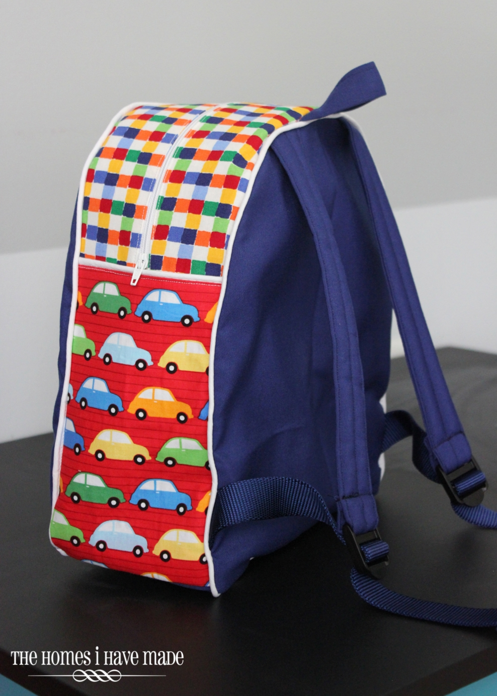 The Cutest Backpack Ever The Homes I Have Made