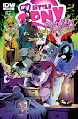 My Little Pony Friendship is Magic #25 Comic Cover A Variant