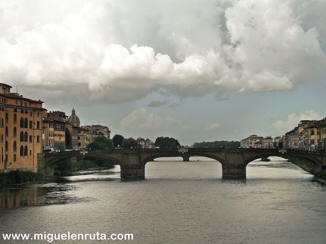 Ponte-Santa-Trinita-Florencia