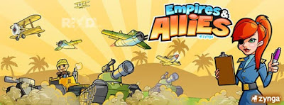 Empires & Allies Apk for Android Online