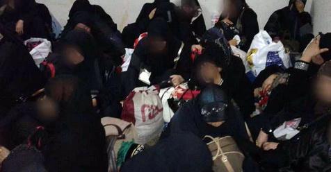 191 WNI Digerebek Polisi Makkah: Dari 'Haji Backpacker' Hingga Penjual Makanan