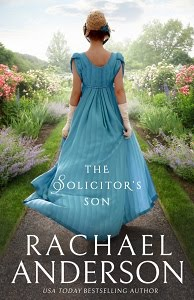 The Solicitor's Son / Giveaway