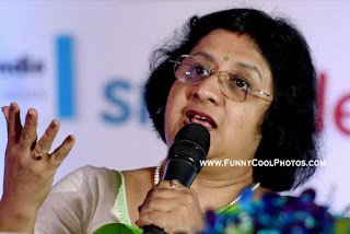 India Most Powerful Business Women List 2016