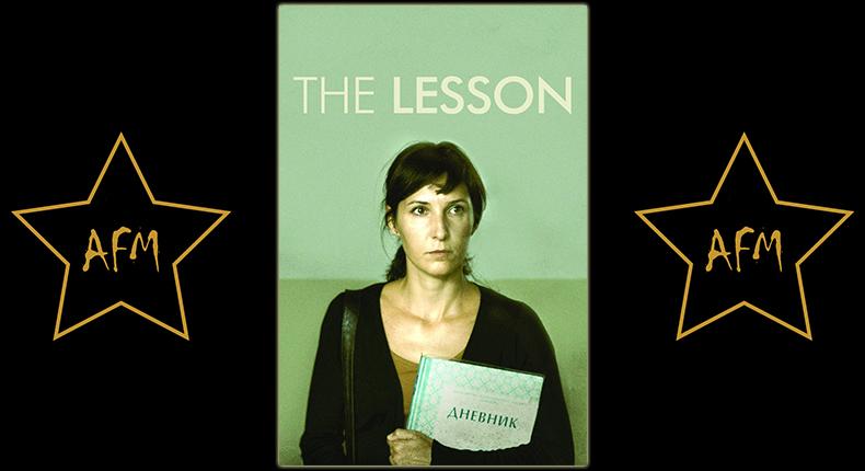 the-lesson-urok