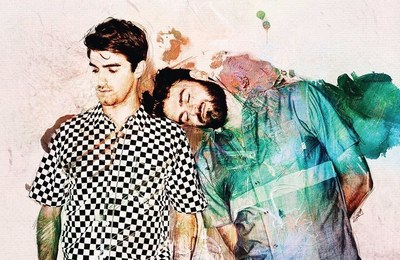 Video: The Chainsmokers - Paris