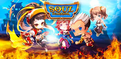 Soul Warrior – Fight Adventure v1.6 Apk Mod