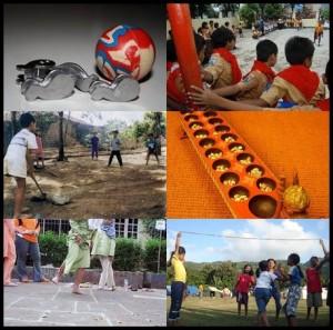 Permainan Anak Kecil Jaman Dulu Vs Jaman Sekarang Culun Blog