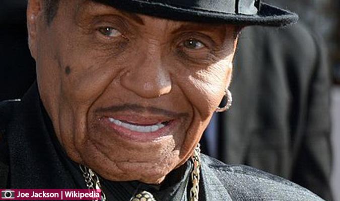 وفاة  جو جاكسون والد مايكل عن عمر يناهز 89 عامًا بسبب السرطان