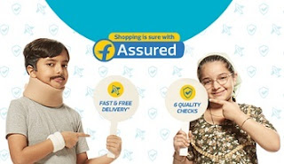 Flipkart Assured Men's Top Brand Clothing, Electronics, Appliances & more