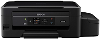 Epson ET-2550 Driver Download