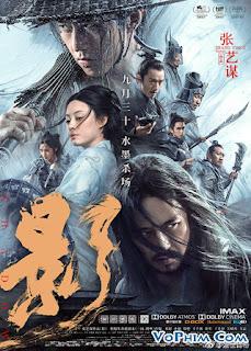 Phim Vô Ảnh-Shadow (2018) [Full HD-VietSub+Thuyết Minh]