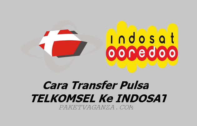 Cara Transfer Pulsa Telkomsel Ke Indosat Terbaru 2018