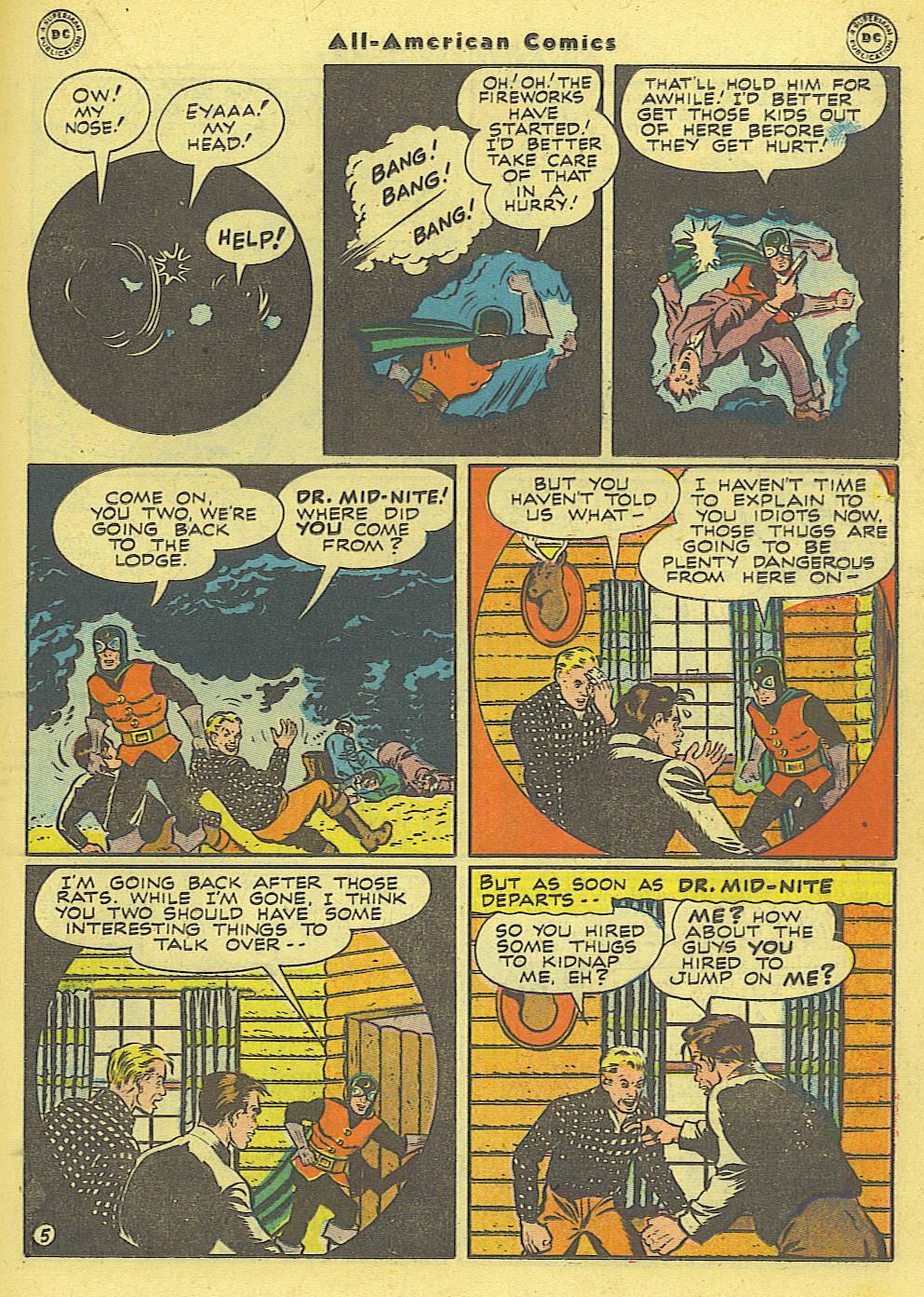 Read online All-American Comics (1939) comic -  Issue #83 - 27