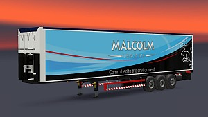 The Big Malcolm Mod 2.5