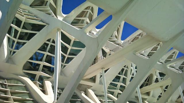 Museo Príncipe Felipe, 2012 - Paseos Fotográficos TK