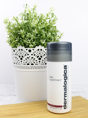 Dermalogica Daily Superfoliant review
