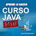 CURSO GRATUITO DE JAVA (APRENDE LO BÁSICO EN SU DIFERENTES APLICACIONES) (MEGA-MEDIAFIRE)