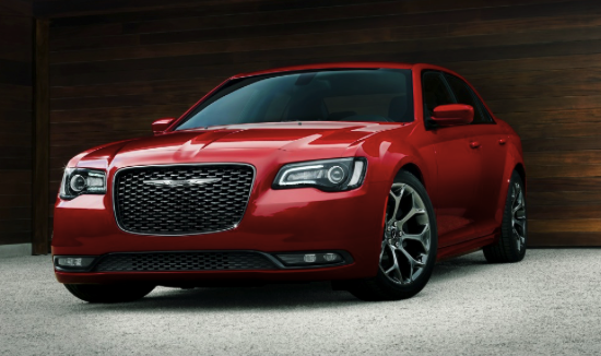 2018 Chrysler 300S V-6 RWD Review