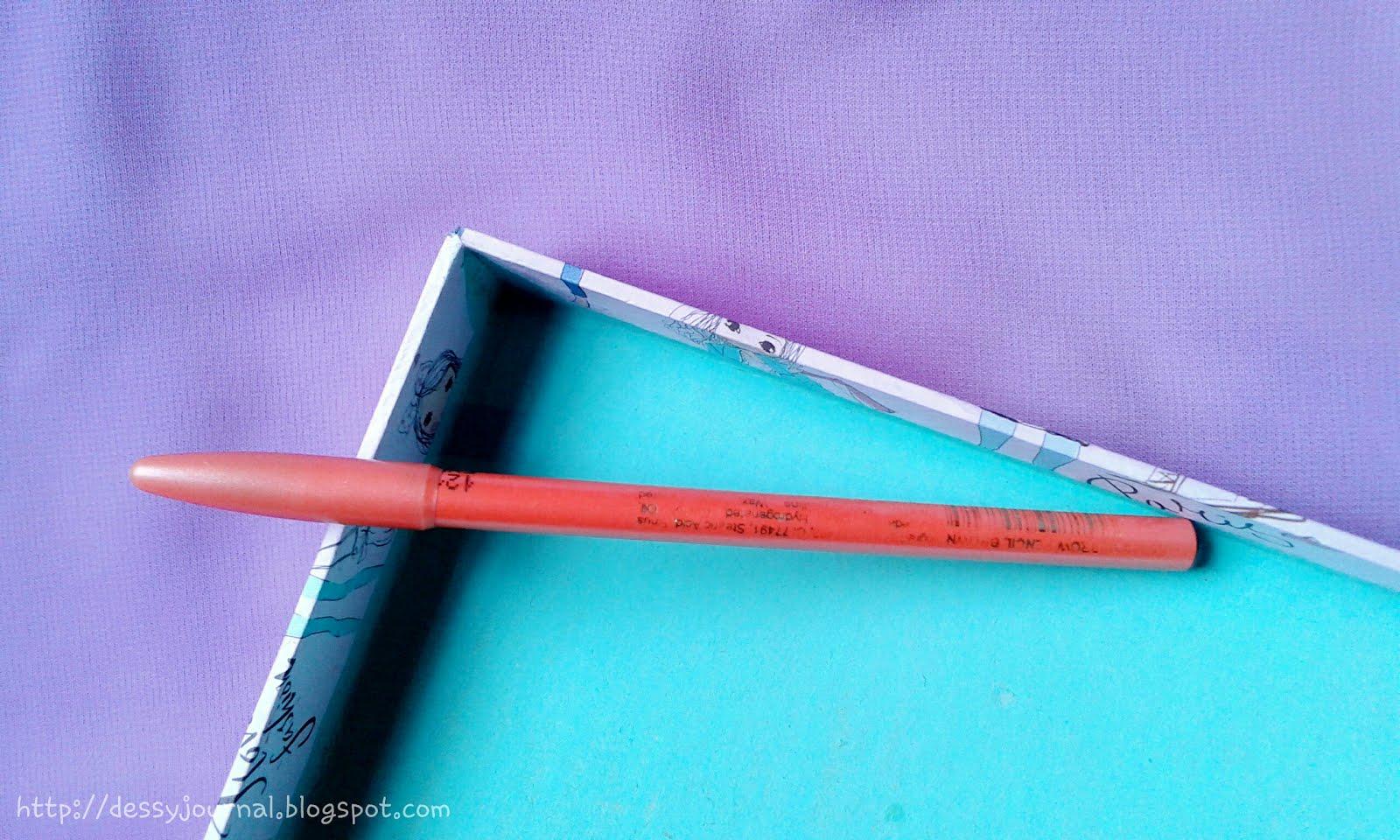 Dessy Journal Review Battle Pensil Alis Viva Eyebrow Pencil Original Brown Ini Adalah Sejuta Umat Saking Larisnya Biar Produk Lokal Dan Harganya Terjangkau Banyak Dipalsuin Lho