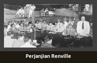 Isi Perjanjian Renville dan Sejarahnya