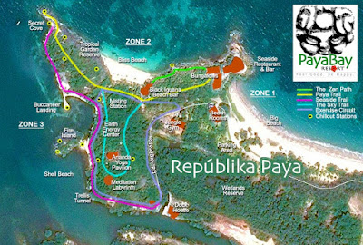 #payabay, #payabayresort, paya bay resort, resort map, improvements, republika paya
