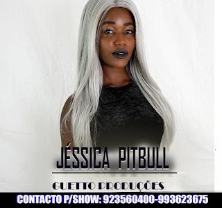 Jéssica Pitbull - João 8:32 (Prod. Dj Dix)