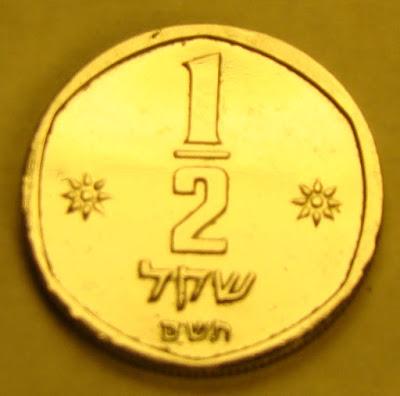As moedas gêmeas