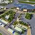 La Agencia Nacional de Infraestructura proyecta la ampliación de 9 aeropuertos y las construcción de dos mas.