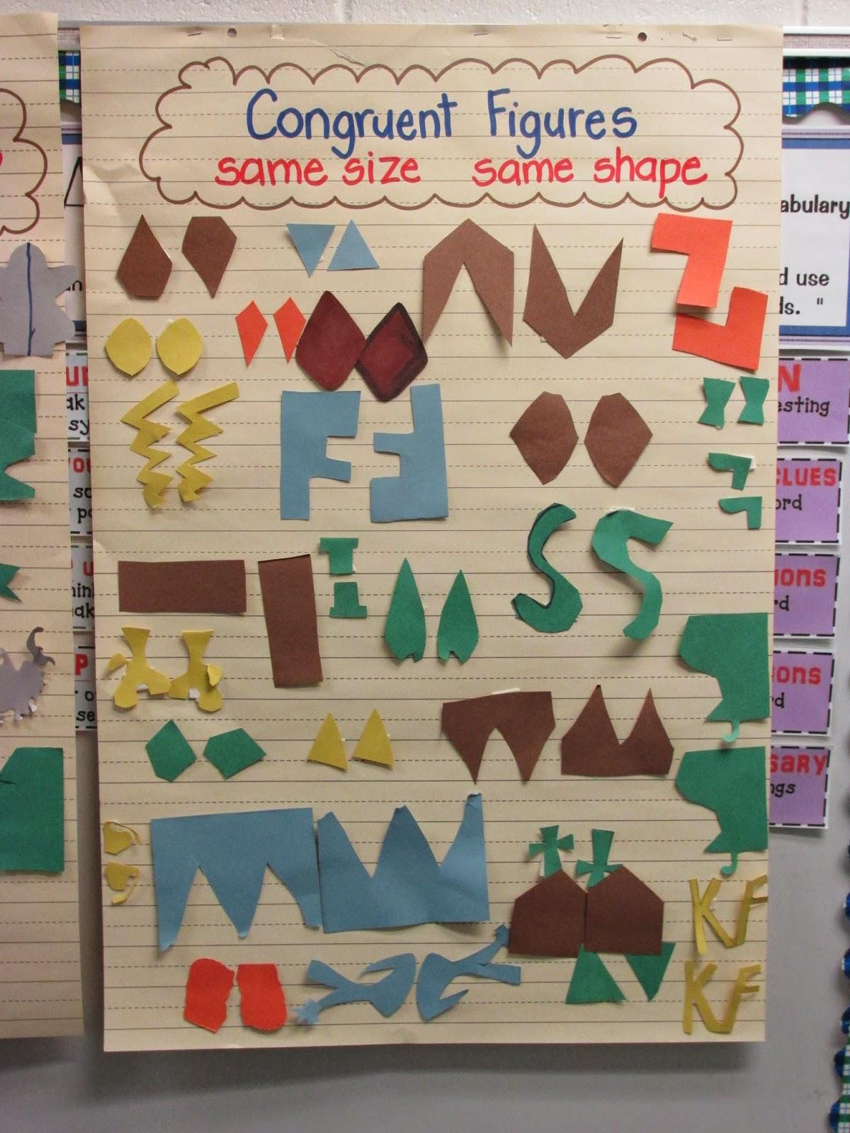 Geometry Vocabulary With Geoboards